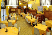 Ristorante Pizzeria Ca' Fileno